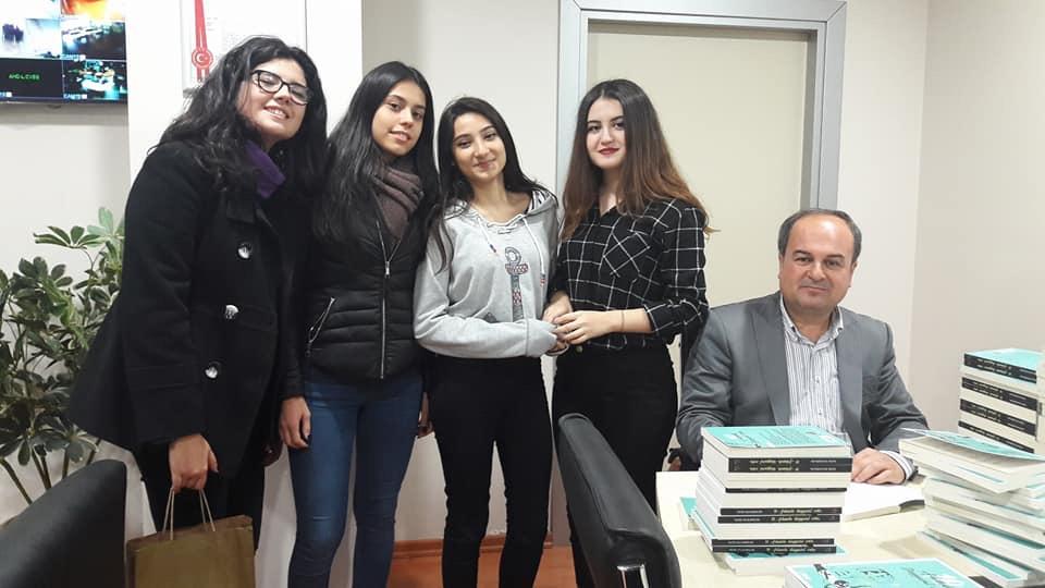 Fatih Kılıçarslan - DUYURULAR - İdeal Akademi Yayınları